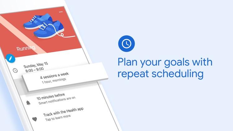 google calendar time planner by google inc