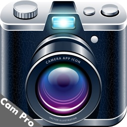 Pro cam - Photo editor and WoWfx fast camera+ art effects
