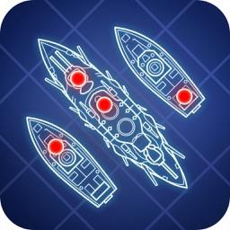 Fleet Battle: a Sea Battle game