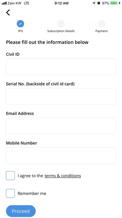 Kuwait Email Address