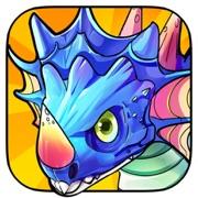 Magic Dragon House
