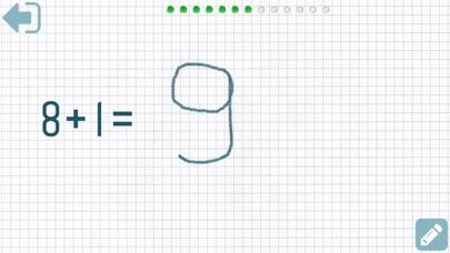 First grade Math - Addition screenshot 5