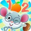 儿童数字游戏-宝宝婴幼儿学数学