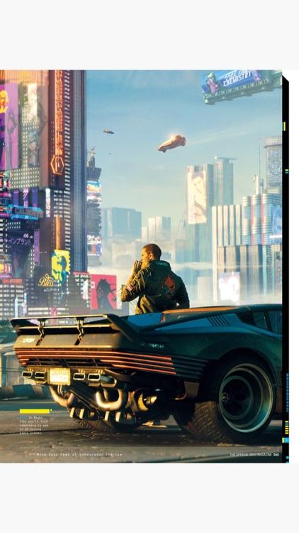 Official Xbox Magazine (US) screenshot-7