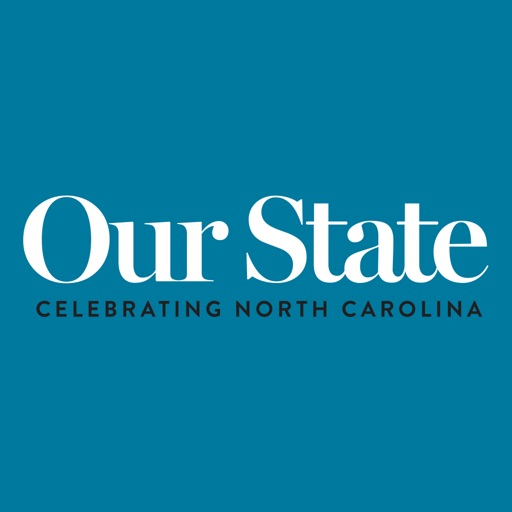 Our State: North Carolina iOS App