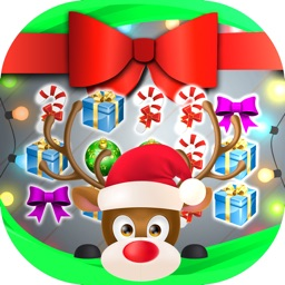 Christmas Jewels Game Mania