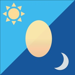 Day and Night: An Eggventure