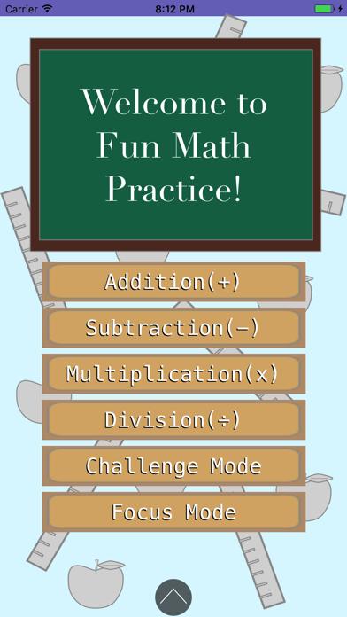 Mastering Math