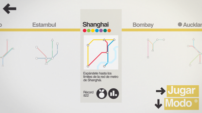 download Mini Metro apps 2