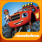 App Icon for Blaze & the Monster Machines App in Indonesia IOS App Store