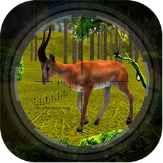 Activities of Real Deer Sniper Strike Hunter
