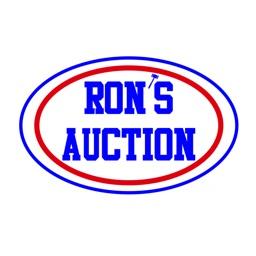 Ron's Auction