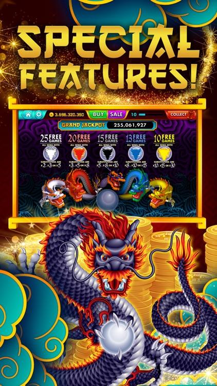 FaFaFa™ Gold – Slots Casino screenshot-4