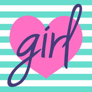 Girly Wallpapers & Backgrounds Lifestyle app