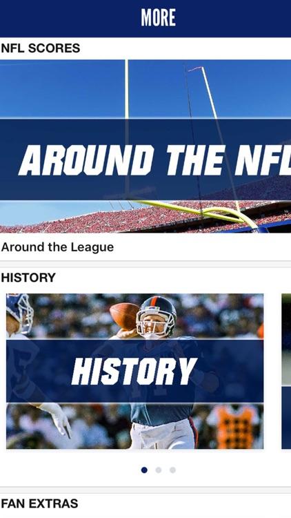 New York Giants screenshot-3