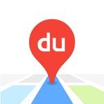 Hack 百度地图-智能导航路线规划旅游出行