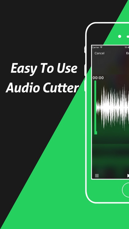 Pro Ringtone Maker - MP3 Cutter - Recorder
