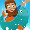 Hooked Inc: Fisher Tycoon Reviews