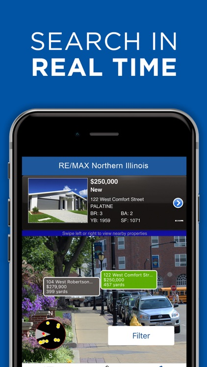 RE/MAX Northern Illinois App screenshot-4