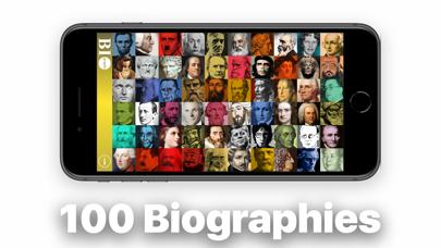 BiographyScreenshot of 1