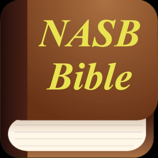 NASB Bible Holy Audio Version