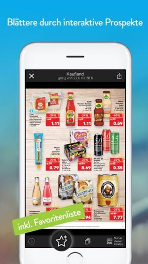 Marktguru Angebote Mehr Im App Store