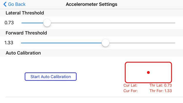 Smart Dashcam Pro screenshot-4