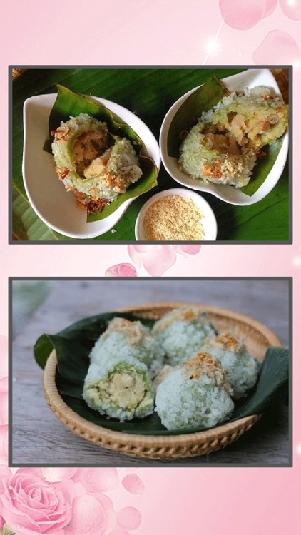Sticky Rice Recipes