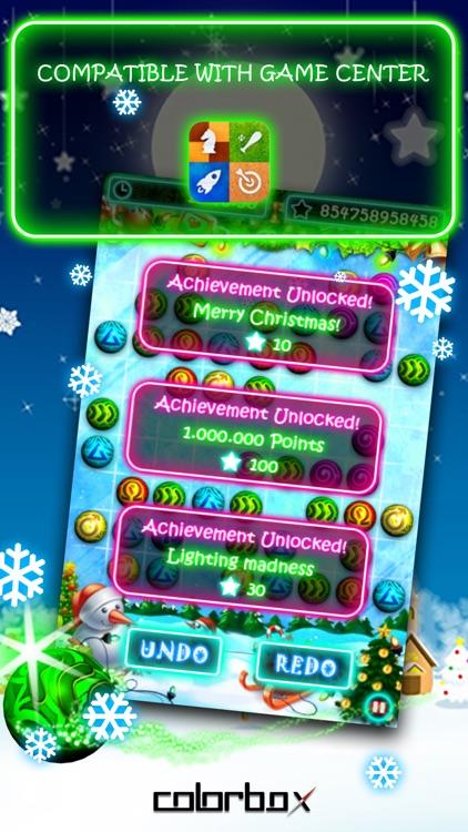 Christmas B'uzz'le screenshot-4