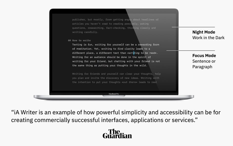 By Photo Congress || Free Writing Programs For Mac