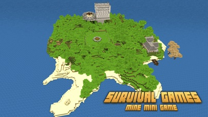 Survival Games: 3D Wild Island Screenshots