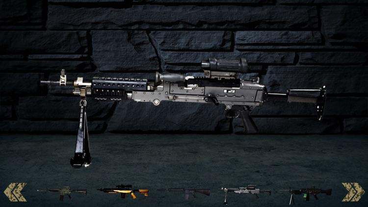 Real Gun Sound Effects screenshot-4