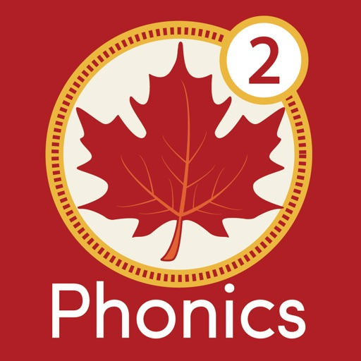 Canadian Phonics 2