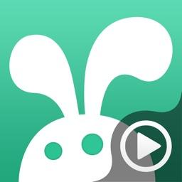 小兔视频儿歌-儿童歌曲睡前故事大全