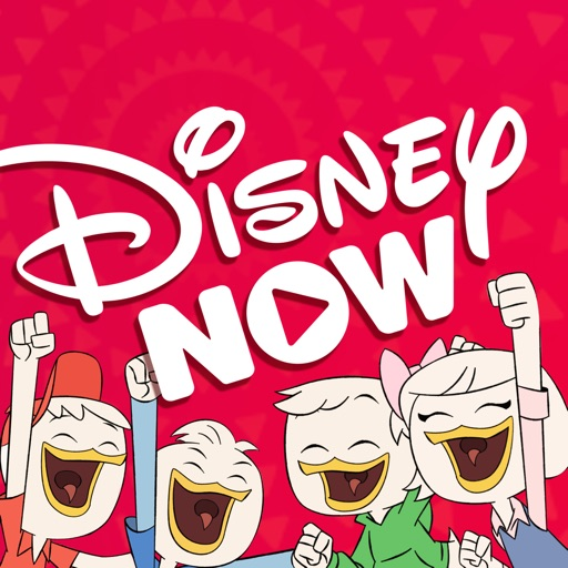 DisneyNOW – Shows & Live TV image