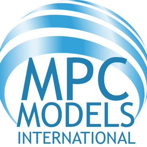 MPC Models International iOS App