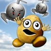 POTATO STORY - action runner fun game - iPhoneアプリ