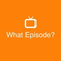 What Episode Next