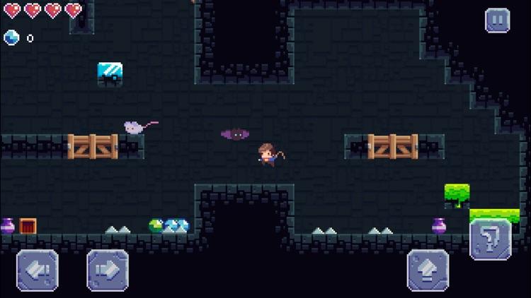 Osteya: Adventures screenshot-4
