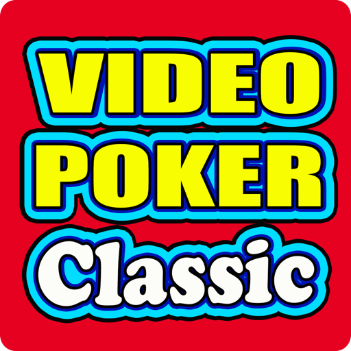 Video Poker Classic - 16 Games For Mac