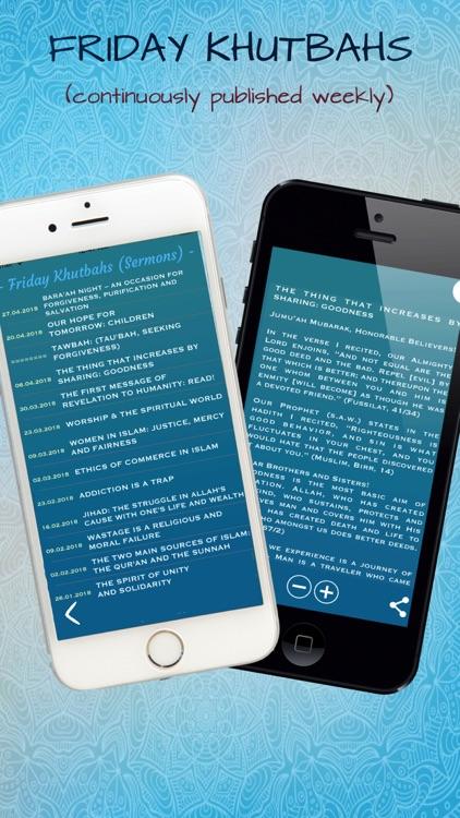 Qibla Finder, Qibla Compass screenshot-6