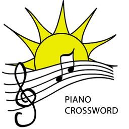 Piano Crossword