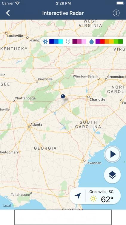 FOX Carolina News screenshot-4