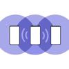 Walkie Talkie: Voice & IM Chat