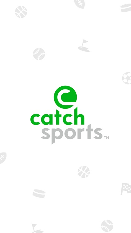 Catch Sports screenshot-3