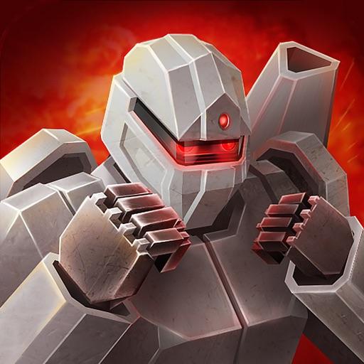 Бои Роботов 3D: Противостояние