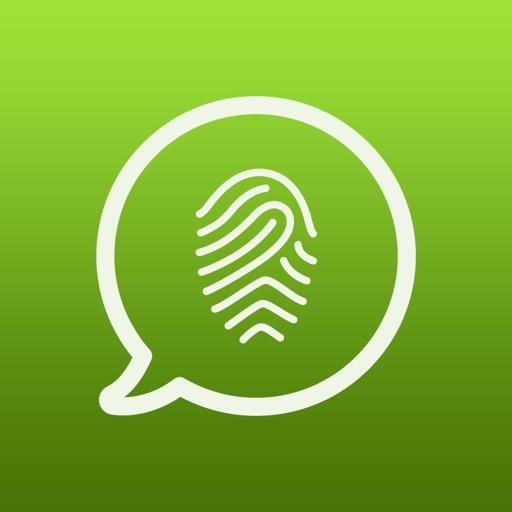 SafeLock - Encrypted messages