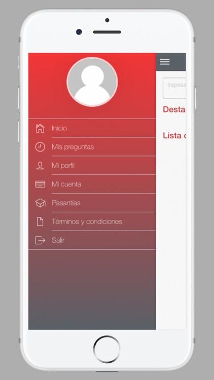 Legal App Bolivia screenshot-3