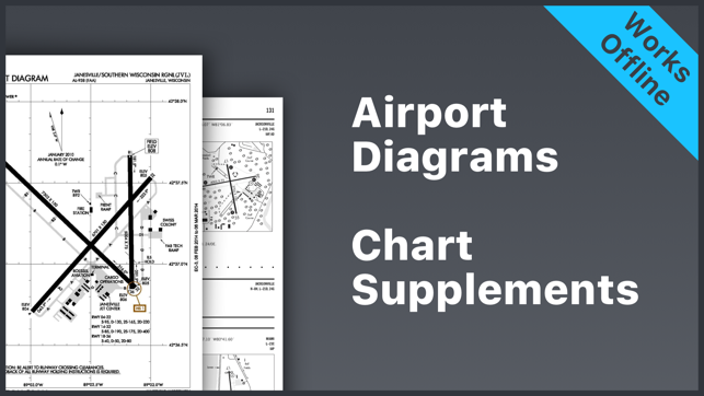 airport facility dir pilotpal on the app storeairport facility dir pilotpal 4 chart supplements \u0026 diagrams
