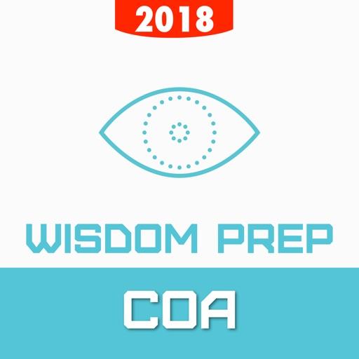 COA Test Prep 2018
